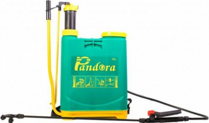 Pompa stropit manuala eco 16L PANDORA 5buc GF-0637 Atomizoare si pompe de stropit