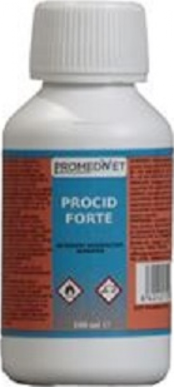 Procid Forte 100 ml Gel antibacterian