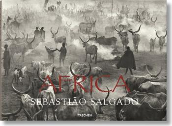 Sebastiao Salgado Africa Carti