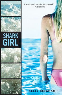 Shark Girl Carti