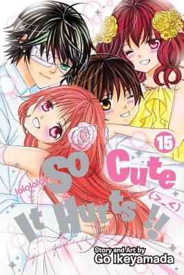 So Cute It Hurts Vol 15 Carti