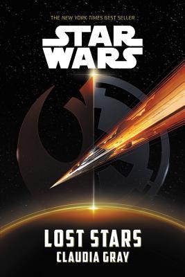 Star Wars Lost Stars Carti