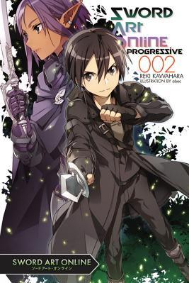 Sword Art Online Progressive 2 Carti