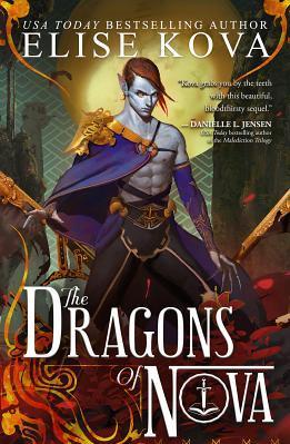 The Dragons of Nova Carti