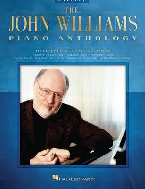 The John Williams Piano Anthology