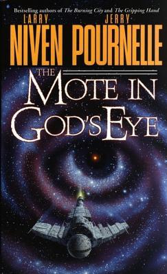 The Mote in God s Eye Carti