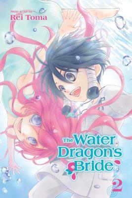 The Water Dragon s Bride Vol 2