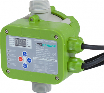 ProGARDEN SK-01 automatizare electropompa max 2 2kW 230V 9 8bar 1 4642000002 Utilaje de constructii