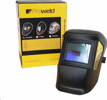 Masca sudura automata ProWELD LYG-3200A Accesorii Sudura