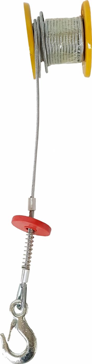Stager tambur cablu pentru palan PA800 4910400800 Utilaje de constructii