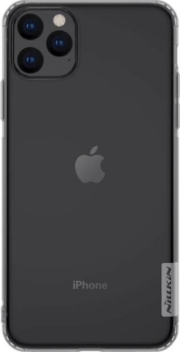 Husa Spate Ultra Slim Nillkin Nature iPhone 11 Pro Max Transparenta Huse Telefoane