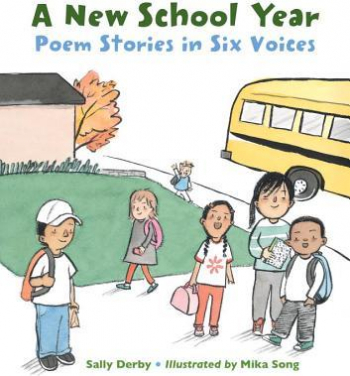 A New School Year Stories in Six Voices