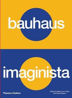 Bauhaus Imaginista Carti