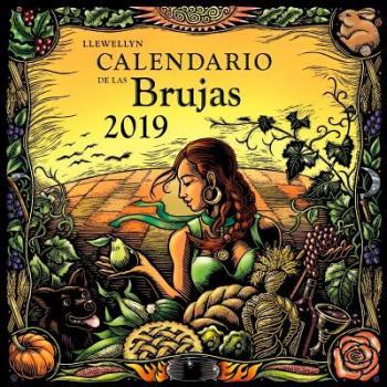 Calendario de Las Brujas 2019