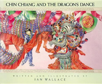 Chin Chiang and the Dragon s Dance