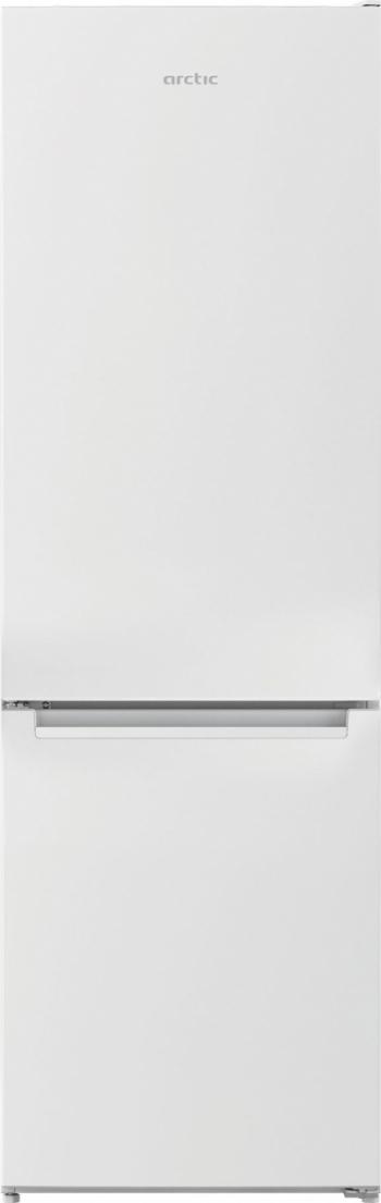 Combina frigorifica Arctic AK54270M30W A+ 262 l Garden Fresh Mix Zone Eco LED H 170.8 Alb Frigidere Combine Frigorifice