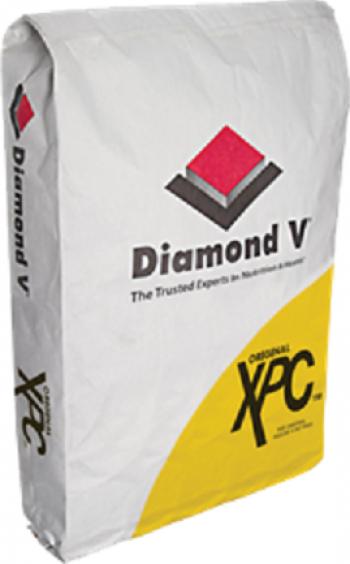 Diamond V Original XPC 25 kg Hrana animale
