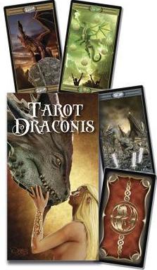Draconis Tarot Deck Carti
