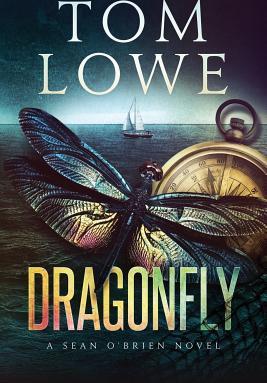 Dragonfly A Sean O Brien Novel