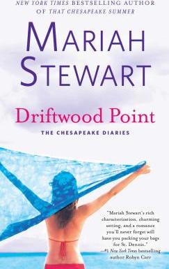 Driftwood Point Carti