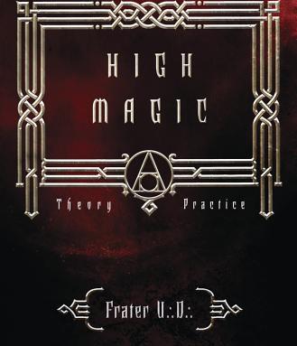 High Magic Theory Practice Carti