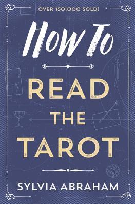 How to Read the Tarot Carti