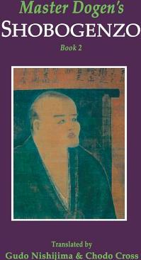 Master Dogen s Shobogenzo Book 2 Carti