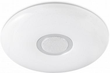 PLAFONIERA LED 36W 2680L TELECOMANDA IP20 JADE SRB Corpuri de iluminat