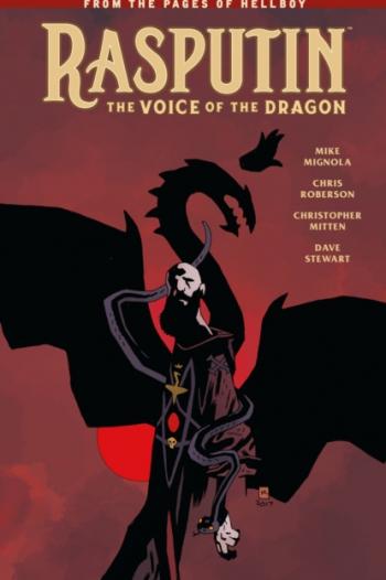 Rasputin The Voice of the Dragon