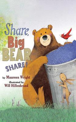 Share Big Bear Share Carti