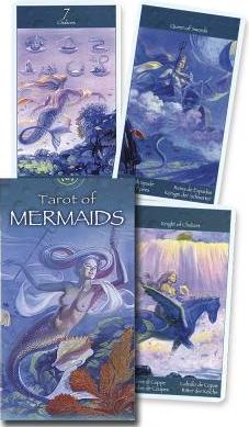 Tarot of Mermaids Carti