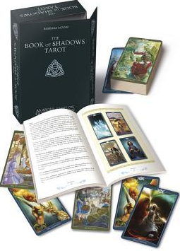 The Book of Shadows Complete Kit Carti