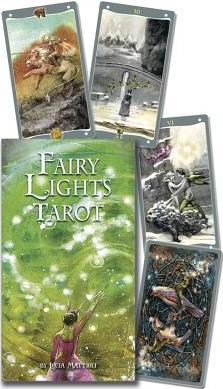 The Fairy Lights Tarot Deck Carti