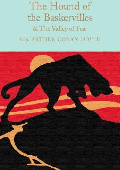 The Hound of the Baskervilles the Valley of Fear Carti