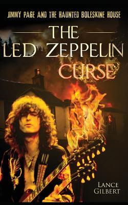 The Led Zeppelin Curse Jimmy Page and the Haunted Boleskine House Carti