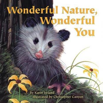 Wonderful Nature Wonderful You