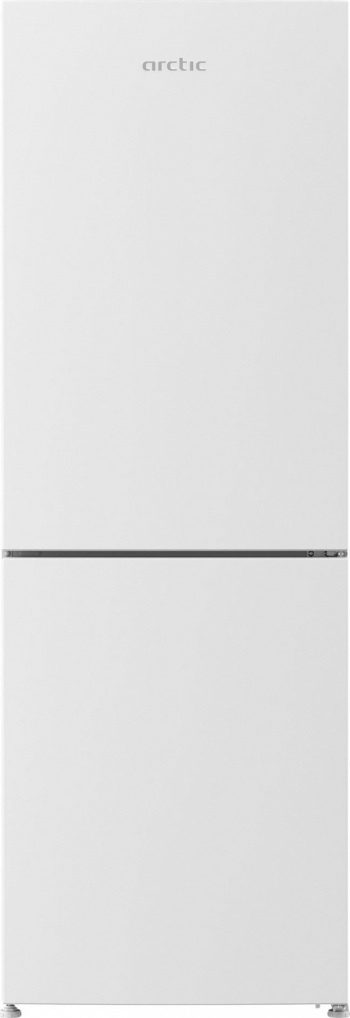 Combina frigorifica Arctic AK60340M30W A+ 322 l Garden Fresh Mix Zone Eco LED H 173.6 cm Alb Frigidere Combine Frigorifice