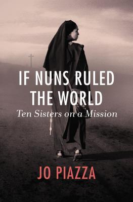 If Nuns Ruled the World Ten Sisters on a Mission Carti