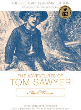Mark Twain s Adventures of Tom Sawyer The Original Text Edition Carti