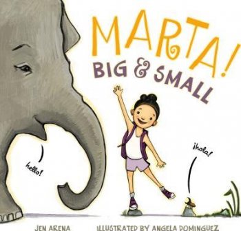 Marta Big Small Carti