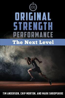 Original Strength Performance The Next Level