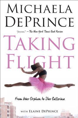 Taking Flight From War Orphan to Star Ballerina Carti