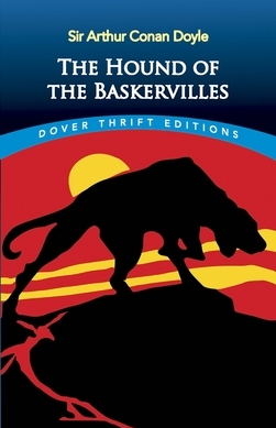 The Hound of the Baskervilles Carti