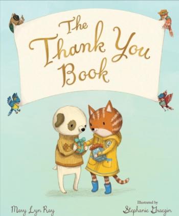 The Thank You Book Carti