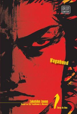Vagabond Volume 1 Carti