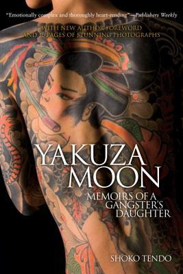 Yakuza Moon Memoirs of a Gangster s Daughter Carti