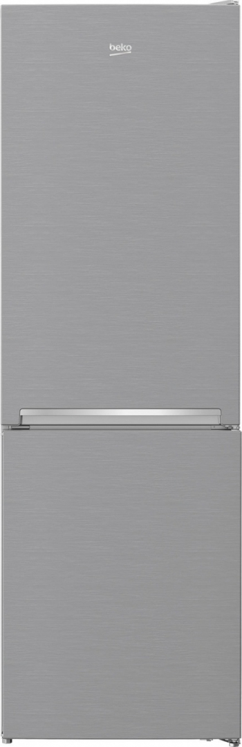 Combina frigorifica Beko RCNA366K40XBN A++ 324 l Neofrost and trade Dual Cooling H 186 cm Argintiu Frigidere Combine Frigorifice