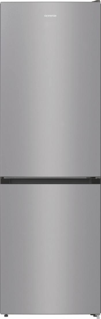 Combina frigorifica Gorenje RK6191ES4 A+ 314 l FrostLess CrispZone H 185 Argintiu Frigidere Combine Frigorifice