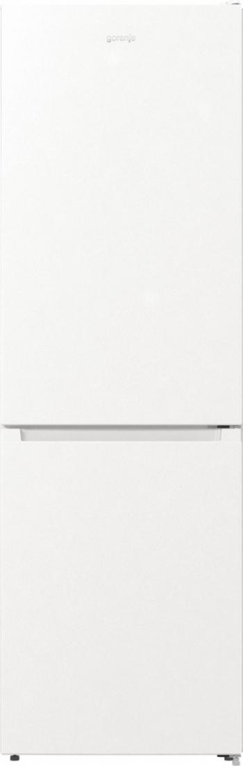 Combina frigorifica Gorenje RK6191EW4 A+ 314 l FrostLess CrispZone H 185 Alb Frigidere Combine Frigorifice