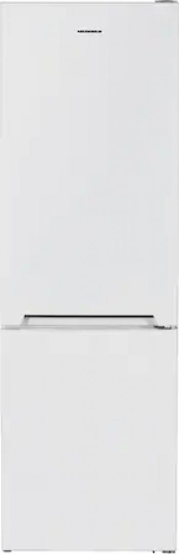 Combina frigorifica Heinner HC-V336F+ 336l Tehnologie less frost Clasa F Alb